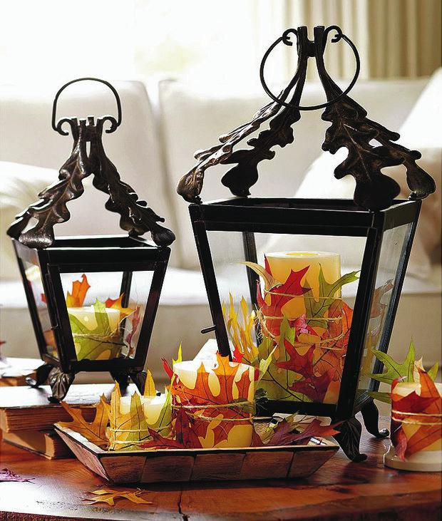 Фотография: Декор в стиле Современный, Декор интерьера, DIY, Дом, Цвет в интерьере, Оранжевый – фото на INMYROOM