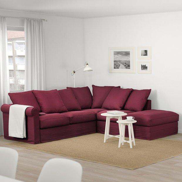 Фотография: Спальня в стиле Современный, Декор интерьера, Гид, ИКЕА – фото на INMYROOM