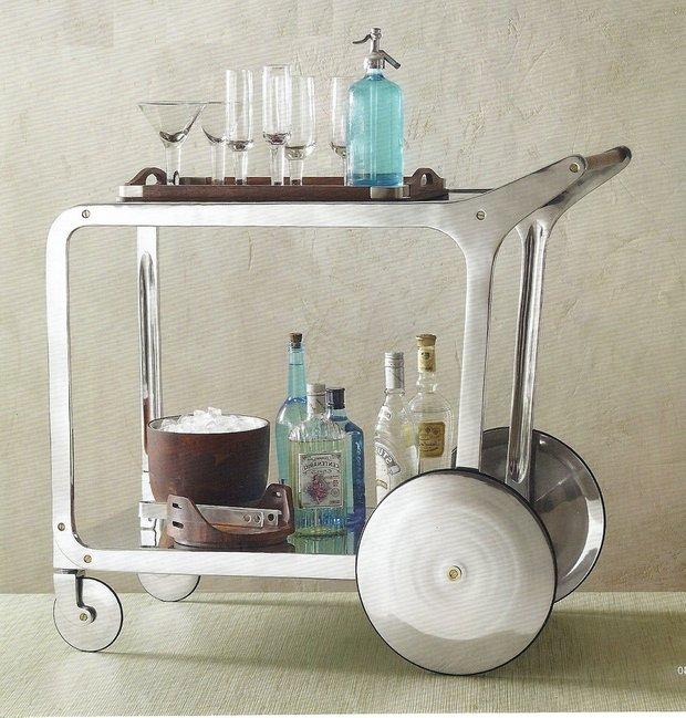 Фотография: Прочее в стиле , Сервировка стола – фото на INMYROOM
