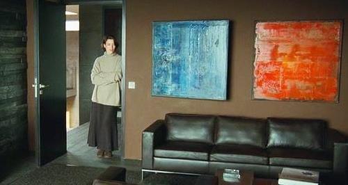 Фотография: Прочее в стиле , Кабинет, Интерьер комнат – фото на INMYROOM