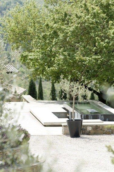 Фотография: Терраса в стиле Современный, Италия, Дома и квартиры, Городские места, Отель – фото на INMYROOM