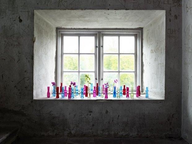 Фотография: Спальня в стиле Прованс и Кантри, Индустрия, Новости, IKEA, Ткани, Кресло, Ваза, Стулья, Постеры, Принты, Плетеная мебель – фото на INMYROOM