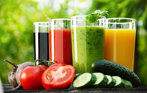 Фотография:  в стиле , Обзоры, Детокс, Правильное питание, Здоровье, Диета – фото на INMYROOM