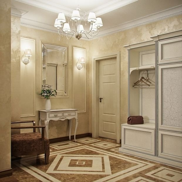 Фотография: Спальня в стиле , Прихожая, Декор интерьера, Квартира, Дом, Прочее, Советы, Ремонт на практике – фото на INMYROOM