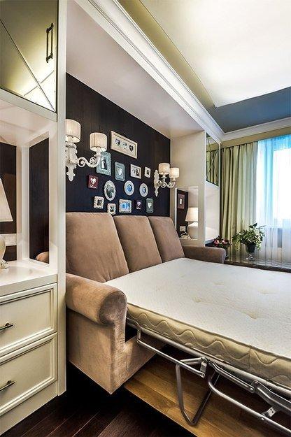 Фотография: Терраса в стиле Прованс и Кантри, Гостиная, Спальня, Декор интерьера, Интерьер комнат – фото на InMyRoom.ru