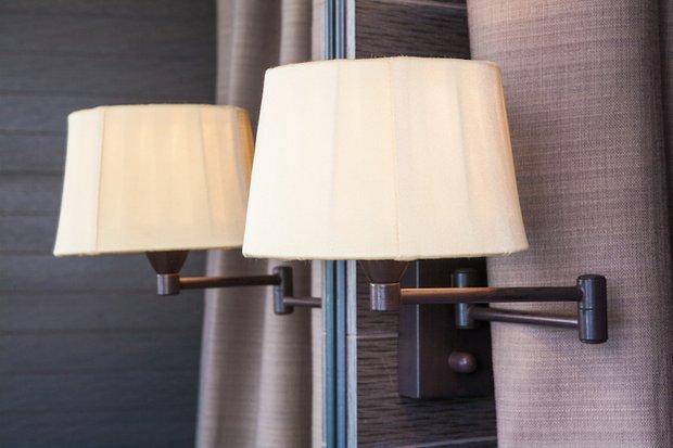 Фотография: Мебель и свет в стиле Современный, Спальня, Восточный, Эклектика, Интерьер комнат, Проект недели – фото на INMYROOM