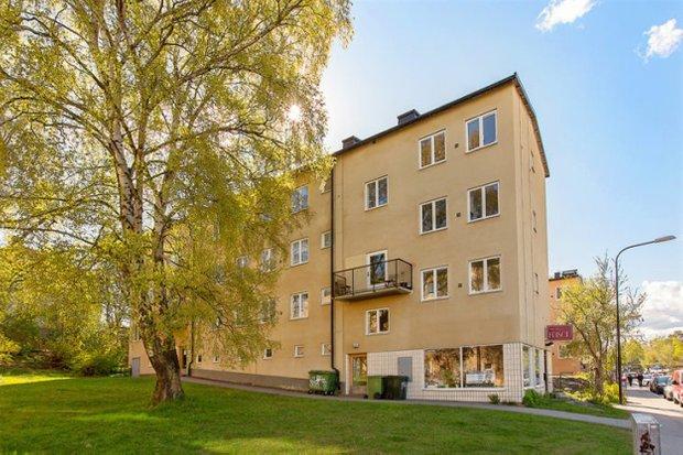 Фотография: Архитектура в стиле , Скандинавский, Малогабаритная квартира, Квартира, Дома и квартиры – фото на INMYROOM