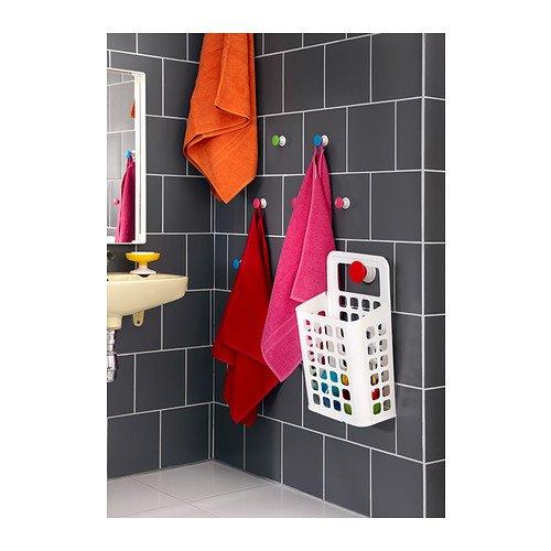 Фотография: Ванная в стиле Современный, Интерьер комнат, Советы, IKEA, Зеркала – фото на INMYROOM