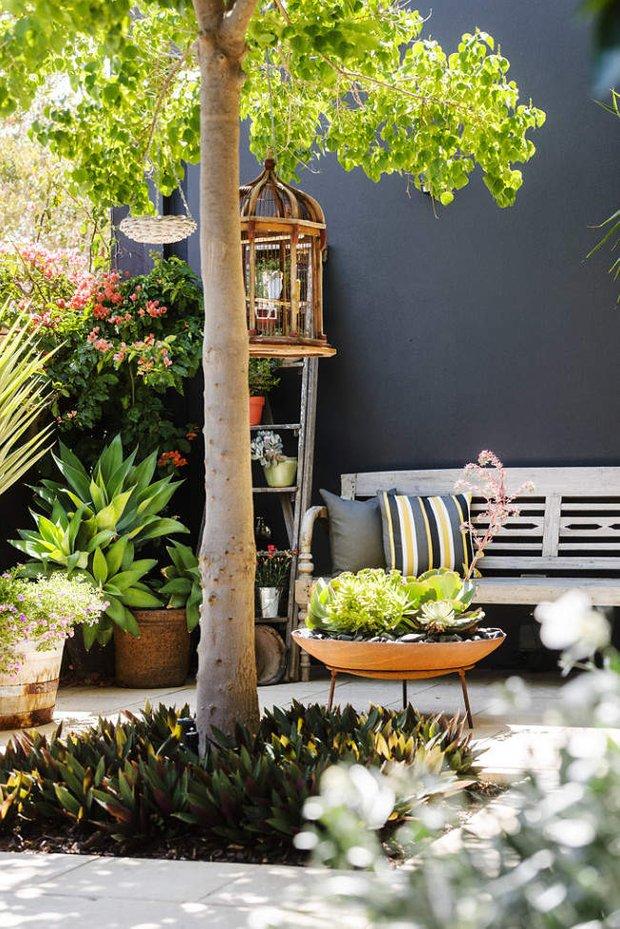 Фотография: Балкон, Терраса в стиле Современный, Дом, Австралия, Дома и квартиры – фото на INMYROOM