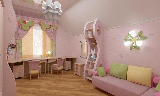 Фотография: Прихожая в стиле Классический, Детская, Декор интерьера, Квартира, Дом, Планировки, Декор, Советы – фото на INMYROOM