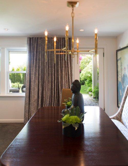 Фотография: Мебель и свет в стиле Восточный, Дом, Декор, Дома и квартиры – фото на InMyRoom.ru