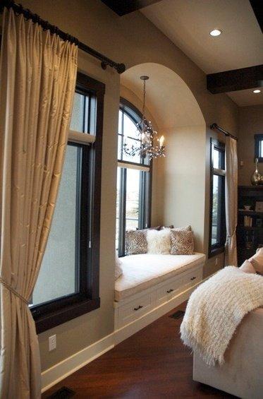 Фотография: Гостиная в стиле Прованс и Кантри, Декор интерьера, DIY, Декор дома, Системы хранения – фото на INMYROOM