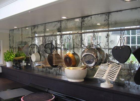 Фотография: Гостиная в стиле Восточный, Кухня и столовая, Советы, Мила Колпакова – фото на INMYROOM