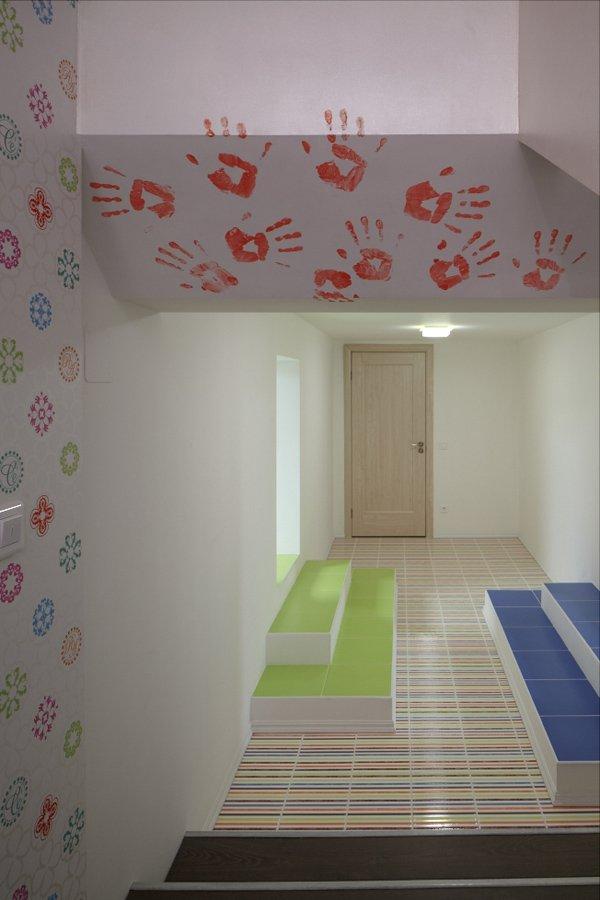 Фотография: Декор в стиле Современный, Эклектика, Дом, Дома и квартиры, Проект недели – фото на INMYROOM