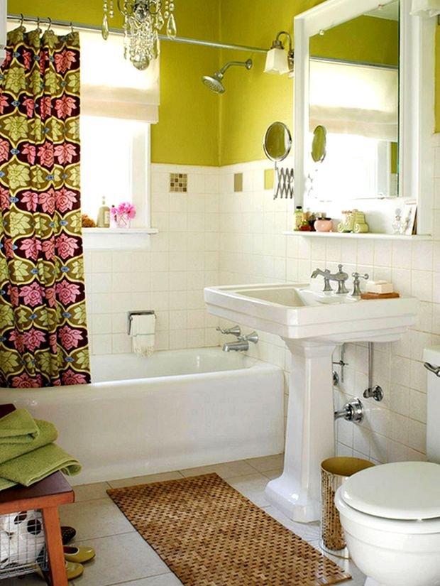 Фотография: Ванная в стиле Эко, Декор интерьера, Квартира, Дом, Декор – фото на INMYROOM