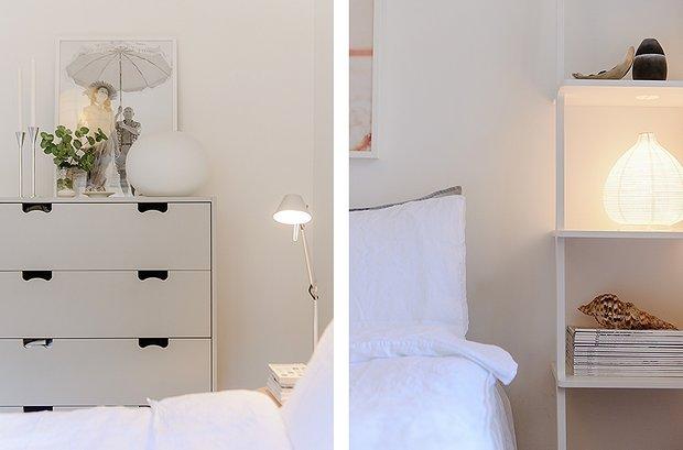 Фотография: Прочее в стиле , Скандинавский, Малогабаритная квартира, Квартира, Швеция, Дома и квартиры – фото на INMYROOM