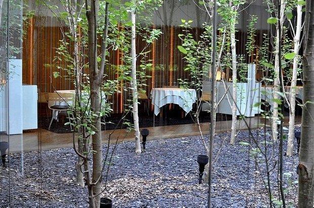 Фотография: Прочее в стиле , Дома и квартиры, Городские места, Минимализм, Сервировка стола – фото на INMYROOM