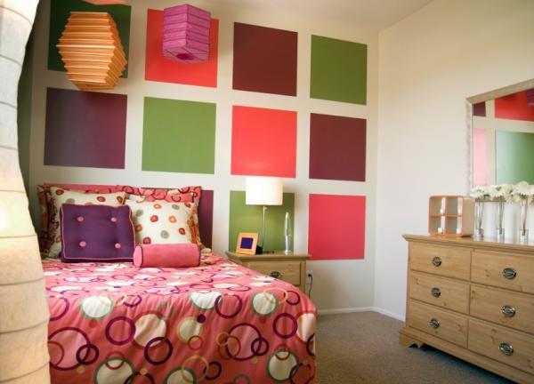 Фотография: Спальня в стиле Прованс и Кантри, Декор интерьера, Дизайн интерьера, Цвет в интерьере, Dulux, ColourFutures, Akzonobel – фото на INMYROOM