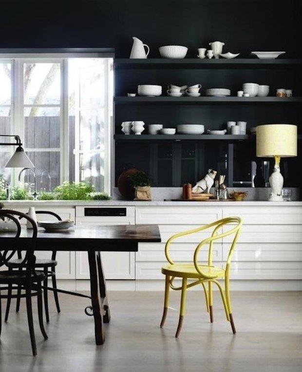 Фотография: Кухня и столовая в стиле Скандинавский, Декор интерьера, Декор, Советы – фото на INMYROOM