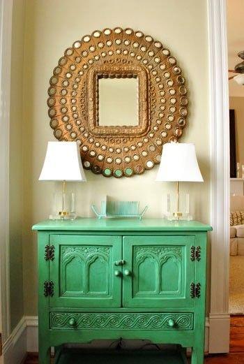 Фотография: Мебель и свет в стиле Восточный, Декор интерьера, Дизайн интерьера, Цвет в интерьере – фото на INMYROOM