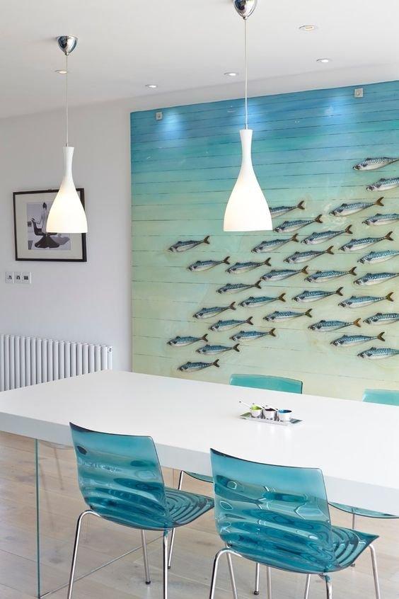Фотография: Кухня и столовая в стиле Современный, Гид, интерьерный гороскоп, Листрата Элс – фото на INMYROOM