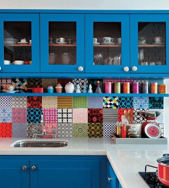 Фотография:  в стиле , Кухня и столовая, Советы, Мила Колпакова – фото на INMYROOM