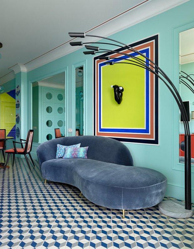 Фотография:  в стиле , Гостиная, Советы, Диван, как выбрать диван, Юлия Кауфельдт – фото на INMYROOM