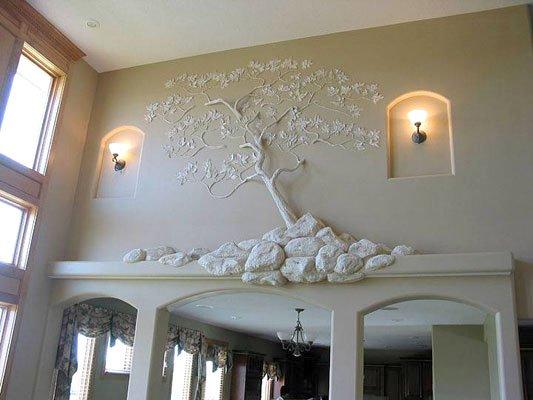 Фотография: Декор в стиле Прованс и Кантри, Планировки, Индустрия, События, Ремонт на практике – фото на INMYROOM
