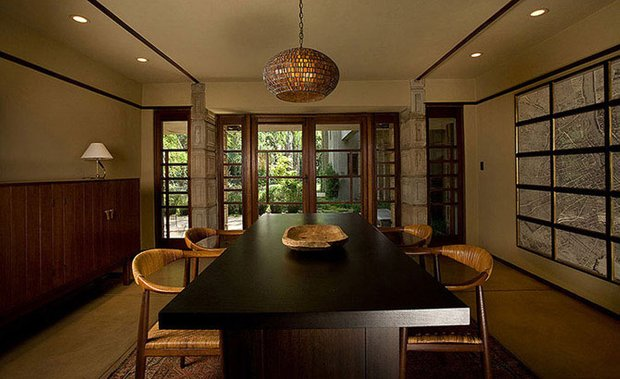Фотография: Кухня и столовая в стиле Современный, Декор интерьера, Дом, Дома и квартиры, Архитектурные объекты – фото на INMYROOM