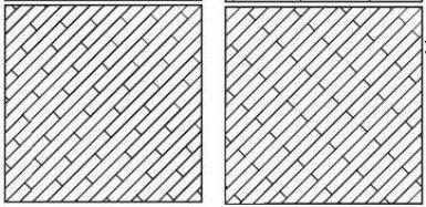Фотография:  в стиле , Советы, как уложить паркет, рисунок паркета, варианты укладки паркета – фото на INMYROOM