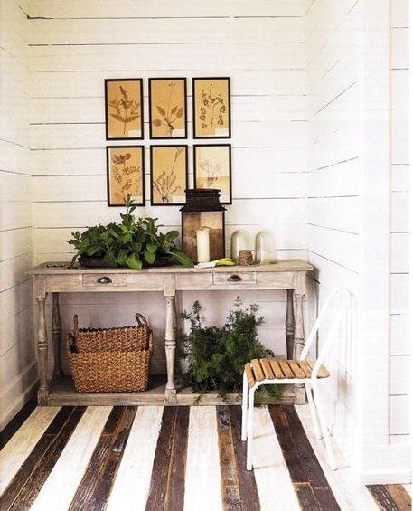 Фотография: Гостиная в стиле Лофт, Минимализм, Декор интерьера, Декор дома, Пол – фото на INMYROOM