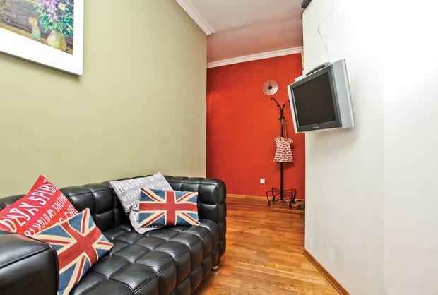 Фотография: Декор в стиле Лофт, DIY, Квартира, Переделка, Гид, герой – фото на INMYROOM