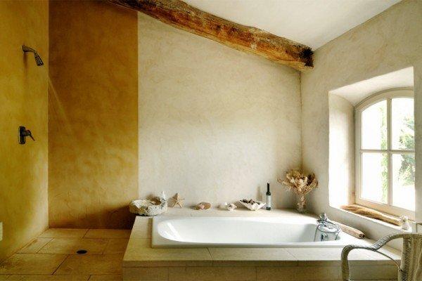 Фотография: Ванная в стиле Прованс и Кантри, Современный, Дом, Дома и квартиры, Прованс – фото на INMYROOM