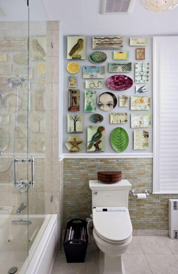 Фотография: Ванная в стиле Прованс и Кантри, Современный, Декор интерьера, Декор дома – фото на INMYROOM