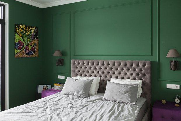 Фотография: Спальня в стиле Современный, Советы, Ремонт на практике, Гид, Герой InMyRoom – фото на INMYROOM