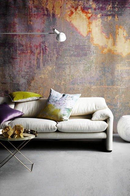 Фотография: Мебель и свет в стиле Лофт, Эклектика, Декор интерьера, Декор – фото на INMYROOM