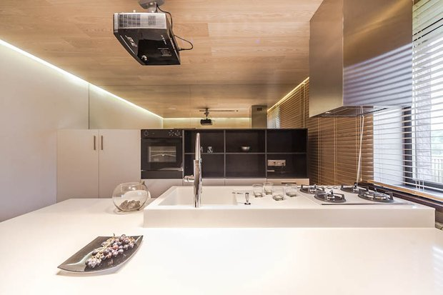 Фотография: Кухня и столовая в стиле , Интерьер комнат, Проект недели, Дачный ответ – фото на INMYROOM