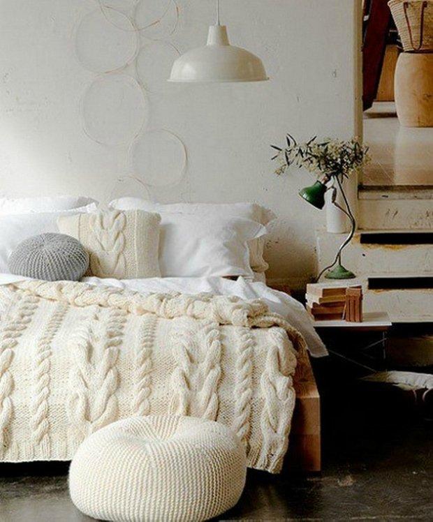 Фотография:  в стиле , Советы, как сделать дом теплее – фото на INMYROOM
