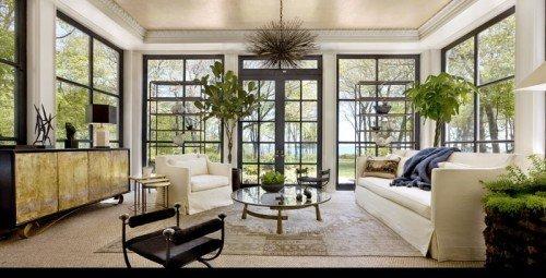 Фотография: Гостиная в стиле Современный, Эко, Декор интерьера, Квартира, Дом, Декор дома – фото на INMYROOM
