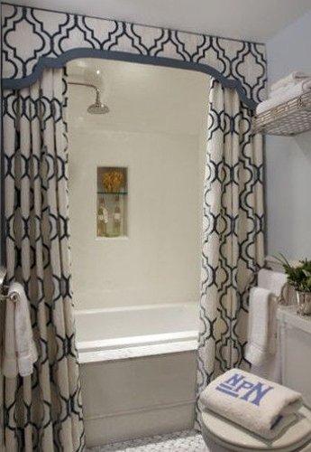 Фотография: Спальня в стиле Восточный, Декор интерьера, Текстиль, Советы, Шторы, Балдахин – фото на INMYROOM