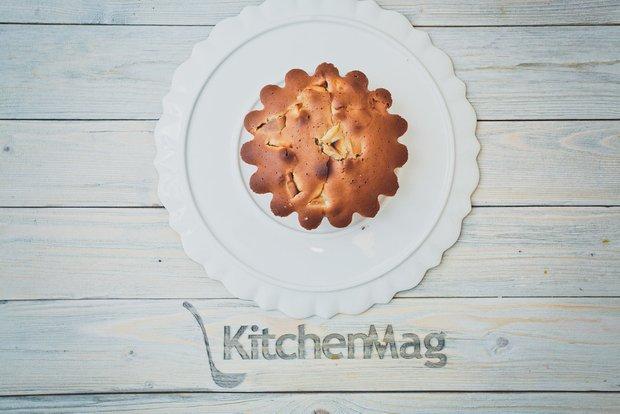 Фотография:  в стиле , Сладенького, Десерт, Выпекание, Выпечка, Кулинарные рецепты, Тесто, 2 часа, Пришли гости, Готовит KitchenMag, Европейская кухня – фото на INMYROOM