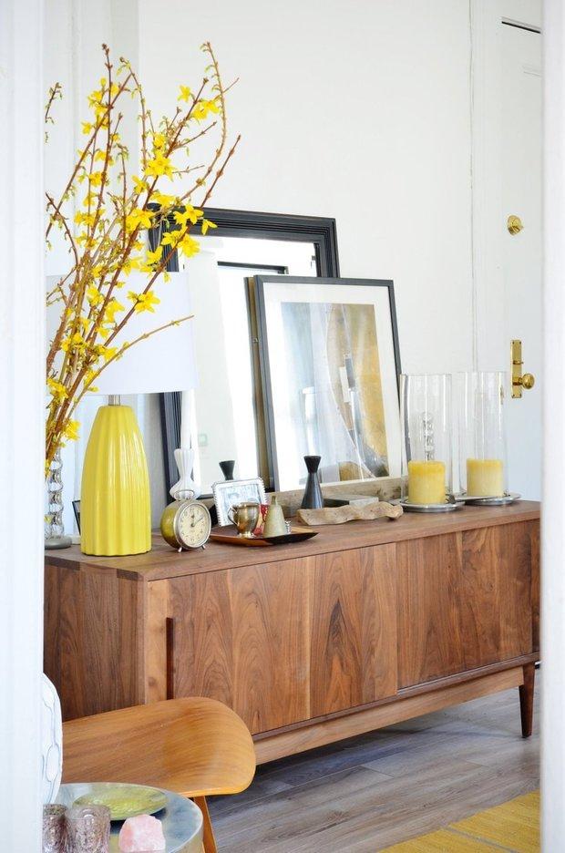Фотография: Мебель и свет в стиле Скандинавский, Декор интерьера, Квартира, Советы – фото на INMYROOM
