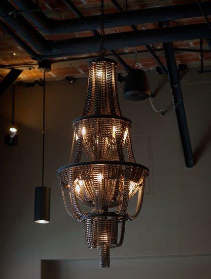 Фотография: Декор в стиле Современный, Декор интерьера, Мебель и свет, Люстра – фото на INMYROOM