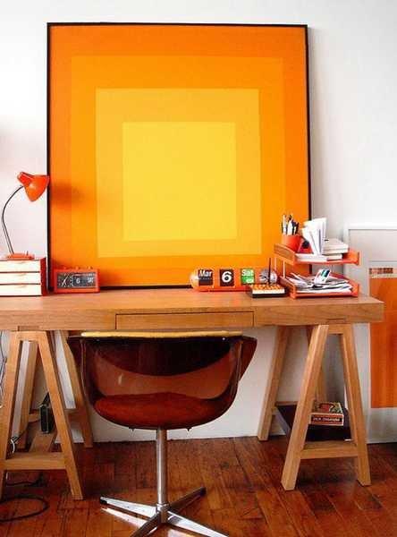 Фотография: Кабинет в стиле Лофт, Современный, Декор интерьера, Декор, Советы, фэншуй – фото на INMYROOM