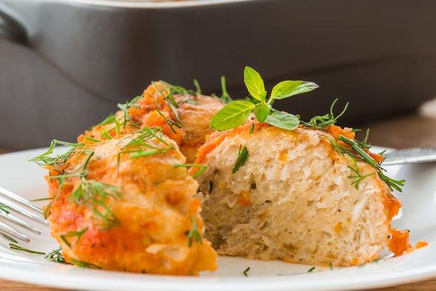 Фотография:  в стиле , Советы, Обед, Ужин, Основное блюдо, Жарить, Птица, Кулинарные рецепты – фото на INMYROOM