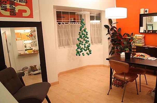 Фотография: Офис в стиле Современный, Декор интерьера, Праздник, Новый Год – фото на INMYROOM
