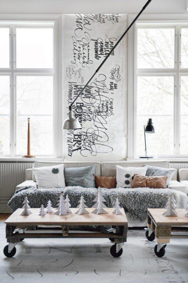 Фотография: Гостиная в стиле Лофт,  – фото на INMYROOM