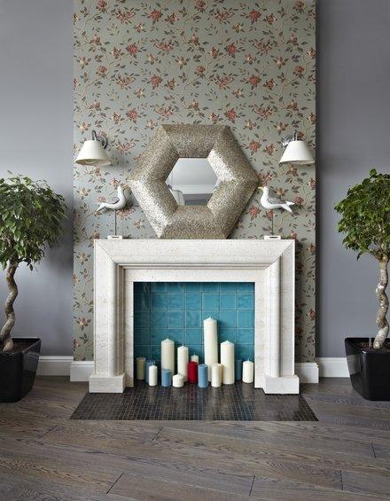 Фотография: Декор в стиле Современный, Классический, Эклектика, Квартира, Дома и квартиры – фото на INMYROOM