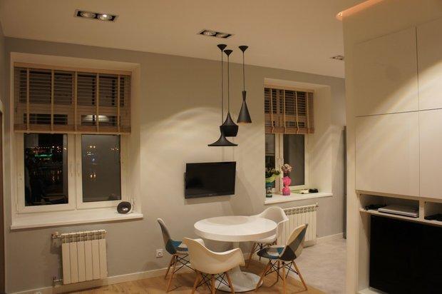 Фотография: Кухня и столовая в стиле Современный, Советы, Эко – фото на INMYROOM