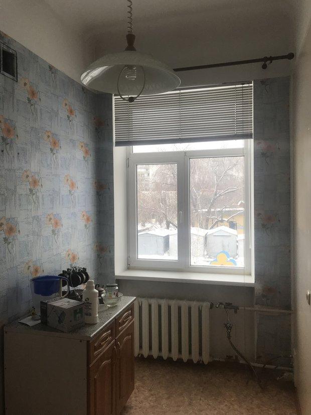 Фотография:  в стиле , Ремонт на практике, Сталинка, 40-60 метров – фото на INMYROOM